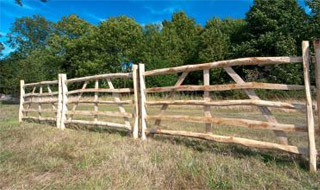 Sheep Hurdles, Gates | Chestnut Fencing